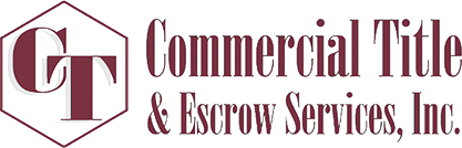 Commercial Title & Escrow Services, Inc. - Reliable title insurance and escrow services
